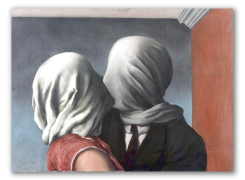 """Obra """"Los amantes"""""""