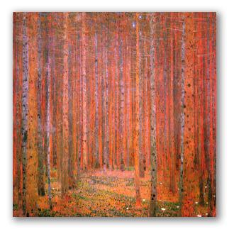 El Bosque de Pinos