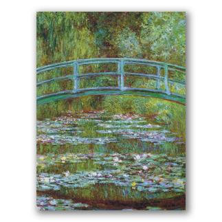 Estanque de Ninfeas - Monet