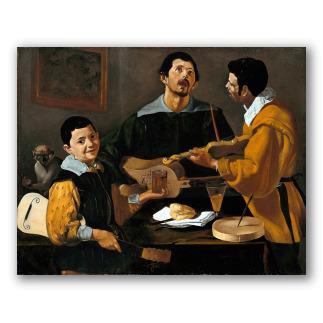 Tres músicos